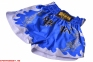 Шорты BERSERK MUAY THAI FIGHTER blue 3