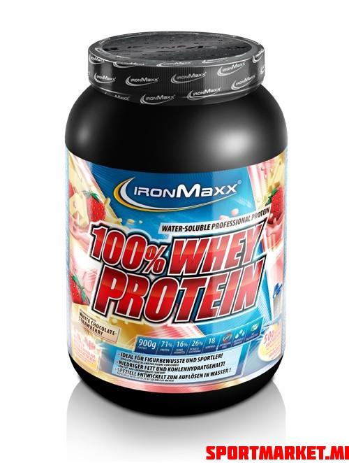 proteine pentru slabit md