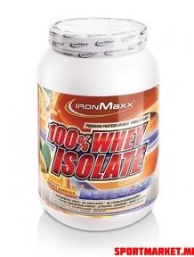100% WHEY ISOLAT (750 g)