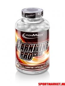 Carnitin PRO (130 caps)