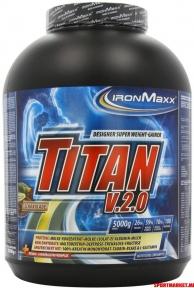 TITAN V.2.0 (5000 g)