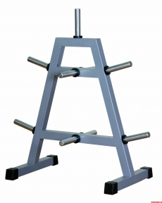 Rack pentru discuri (pini ø50 mm) InterAtletikGym (BT-404)
