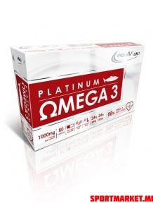 PLATINUM OMEGA 3 (60 caps)