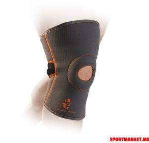 Коленная повязка с фиксацией коленной чашечки