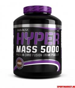 HYPER MASS  (2270 g)