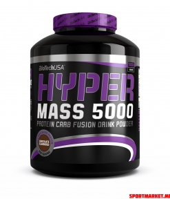 HYPER MASS  (4000 g)