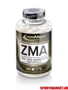 ZMA (100 caps)