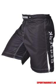 Pantaloni scurți BERSERK LEGACY black+size
