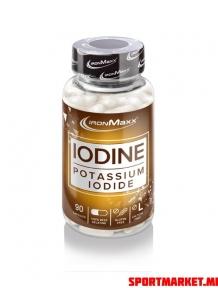 IODINE (90 caps)