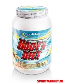BODY'N DIET (750 g)
