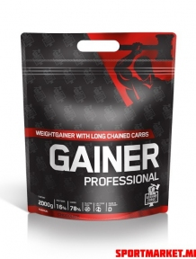 GAINER PROFESSIONAL (2000 g)