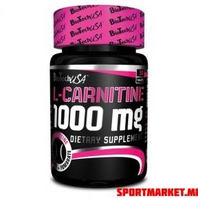 L-CARNITINE 1000 (30 tab)