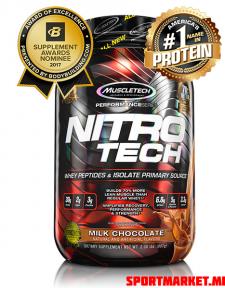 NITRO-TECH (1800 g)