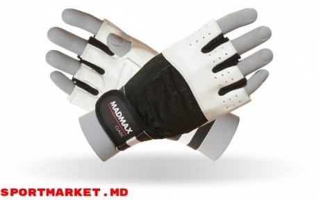 Mănuși Clasic White