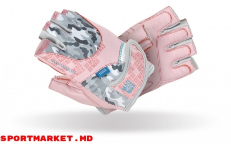 Перчатки No Matter Pink