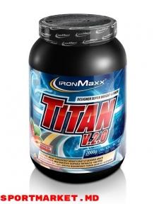 TITAN V.2.0 (2000 g)