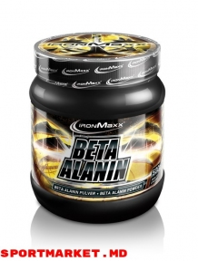 BETA ALANINE POWDER (500G)