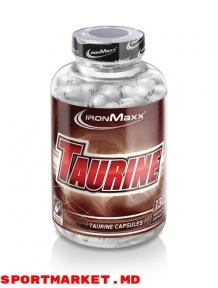 TAURINE (130 caps)