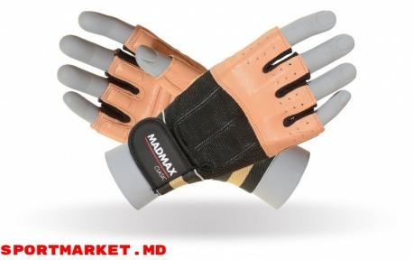 Mănuși Clasic Natural Brown