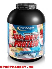 100% WHEY PROTEIN (2350 g)