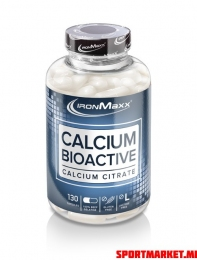 CALCIUM BIOACTIVE (130 caps)
