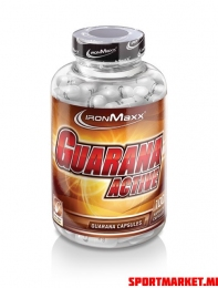 GUARANA ACTIVE (100 caps)