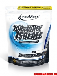 100%- WHEY ISOLATE - 2000G