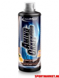 AMINOCRAFT LIQUID (1000 ml)