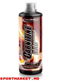 CARNITINE PRO LIQUID (1000 ml)