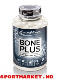 BONE PLUS (100 caps)