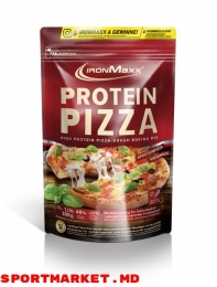 PROTEIN PIZZA (500G)